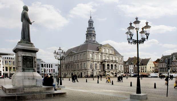 Citytrip à Maastricht (à partir de 2 nuits)