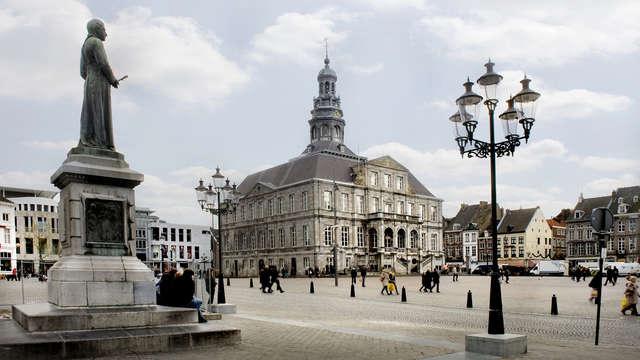 Weekendje winkelen in Maastricht (vanaf 2 nachten)
