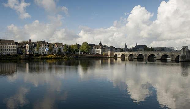 Des minivacances pure détente à Maastricht (à partir de 2 nuits)
