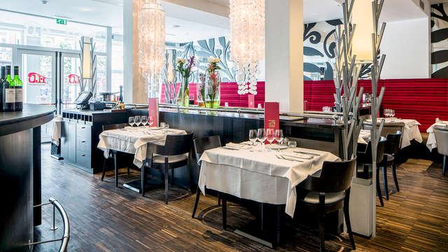 Culinair uitstapje met 3-gangen diner in Maastricht