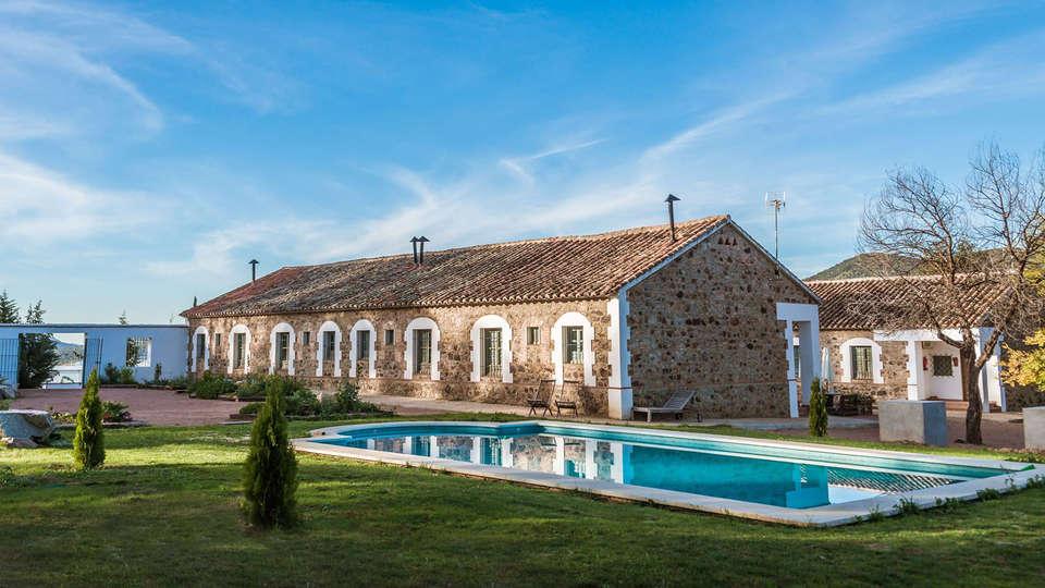 Balneario Aguas de Villaharta (Only Adults)  - edit_front.jpg