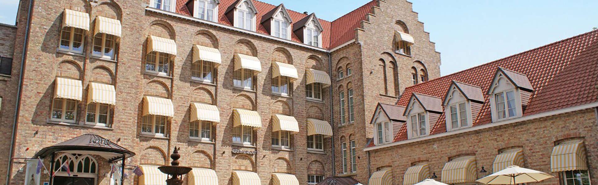 Fletcher Hotel-Restaurant De Dikke van Dale - Edit_Front2.jpg