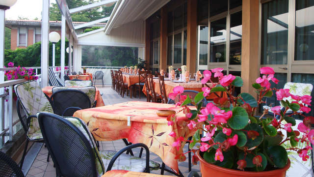 Hotel Garden Ristorante