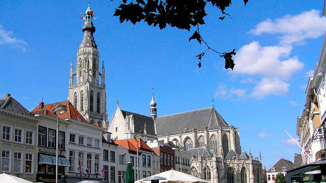 Culinair & ontspannend weekend in Breda
