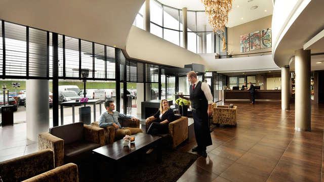 Van der Valk Hotel Princeville