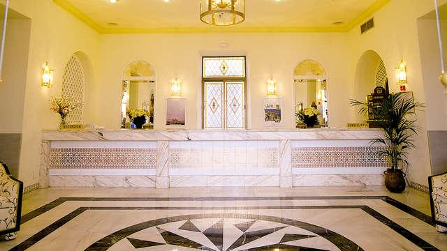 Gran Hotel Spa