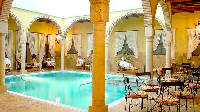 Desconexión y Relax: acceso al spa en Marmolejo, Córdoba