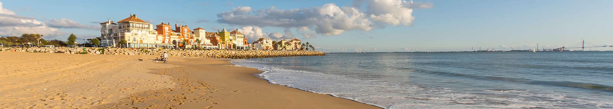 Escapadas fin de semana en El Puerto de Santa María