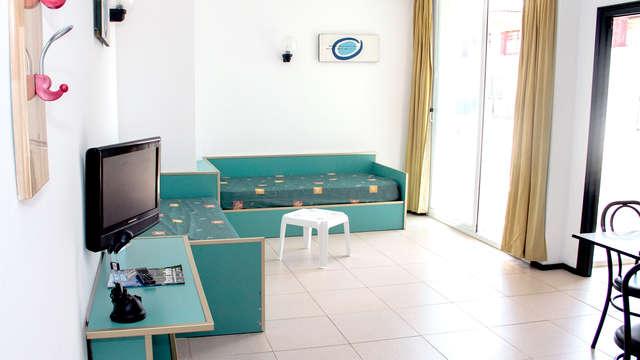 Apartments Sun Moon