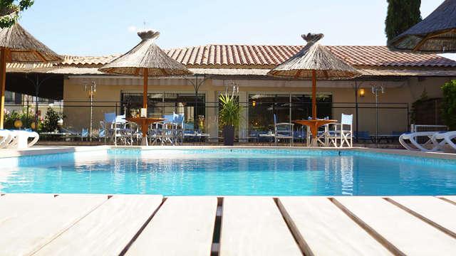 Séjour détente et spa en Haute-Provence