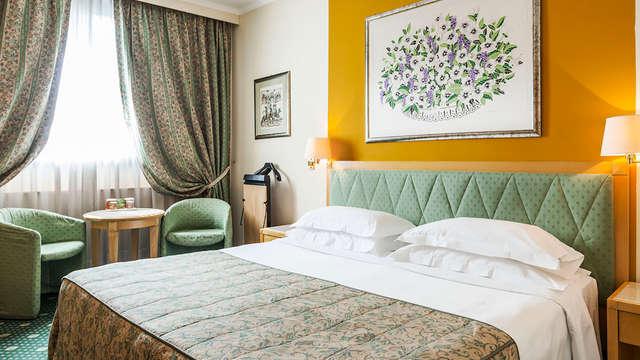 Week-end à Milan en chambre Executive, dans le nouveau quartier Citylife (offre non remboursable)