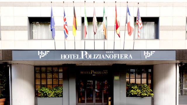 CityLife Hotel Poliziano