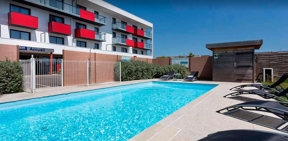 Hotel Kyriad Espagne