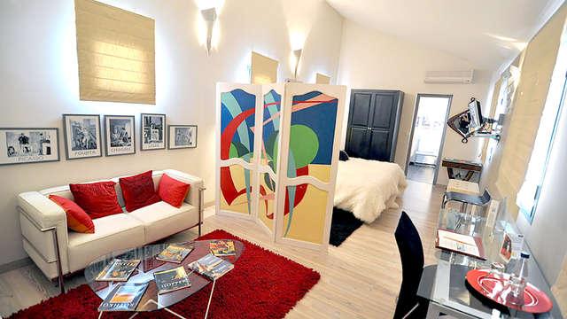 "Plan ""Low-Cost"": Despiértate rodeado de naturaleza en Benalup - Casas Viejas"
