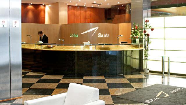 Abba Sants Hotel