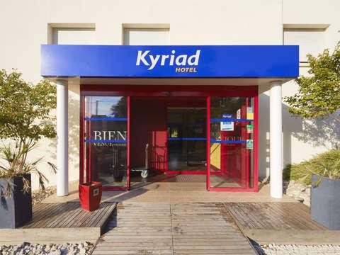 Kyriad Tours Sud - Joue-les-Tours