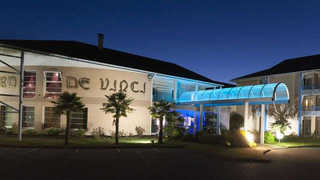 Hotel Leonard De Vinci