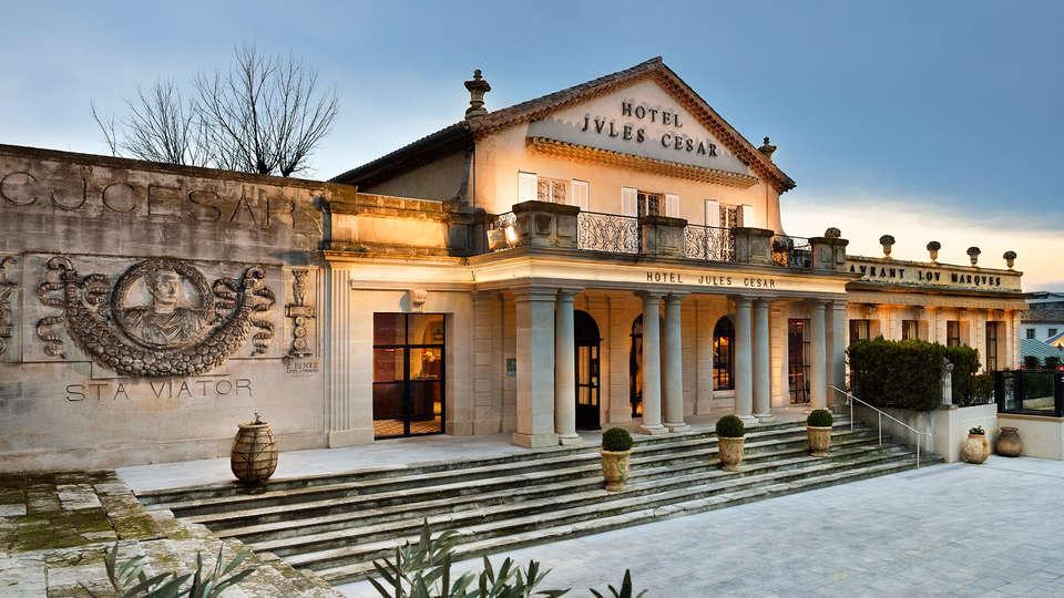 Hôtel Spa Jules César Arles MGallery by Sofitel - EDIT_front.jpg