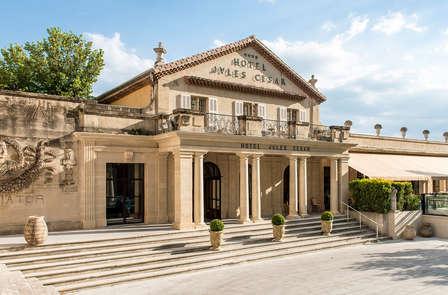 Week-end dans un hôtel design au coeur d Arles fa3a4f5c379