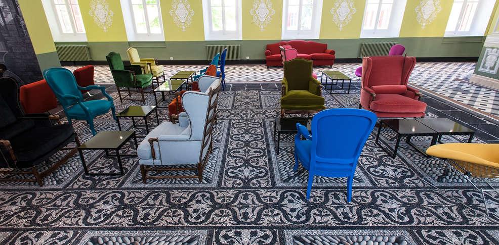week end nouvel an arles avec d ner du r veillon du jour de l 39 an 8 plats pour 2 adultes partir. Black Bedroom Furniture Sets. Home Design Ideas