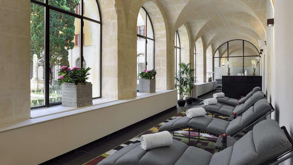 Hôtel & Spa Jules César Arles - MGallery - EDIT_relaxzone.jpg