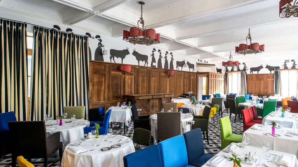 Hôtel & Spa Jules César Arles - MGallery - EDIT_restaurant1.jpg