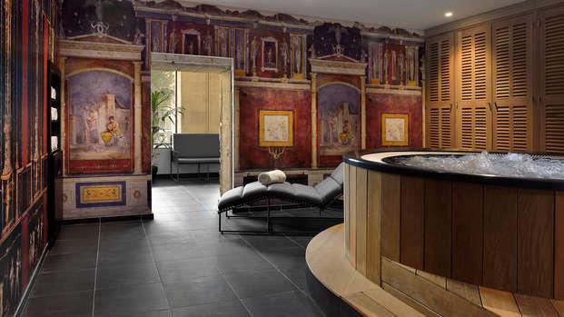 Détente & design à Arles
