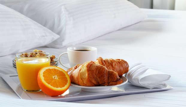 Casa Julia - Breakfast