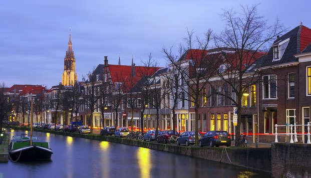 Casa Julia - Delft