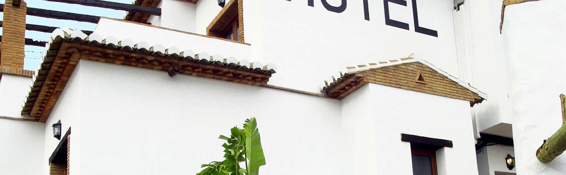 Hotel Rural Almazara - EDIT_front.jpg