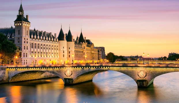 Hotel Leonard De Vinci - destination