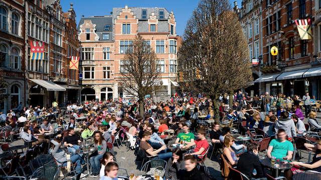 Ibis Leuven Centrum