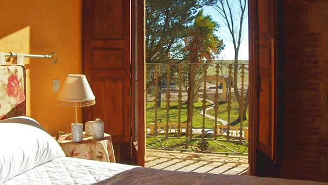 Hotel Balneario Almeida La Dama Verde