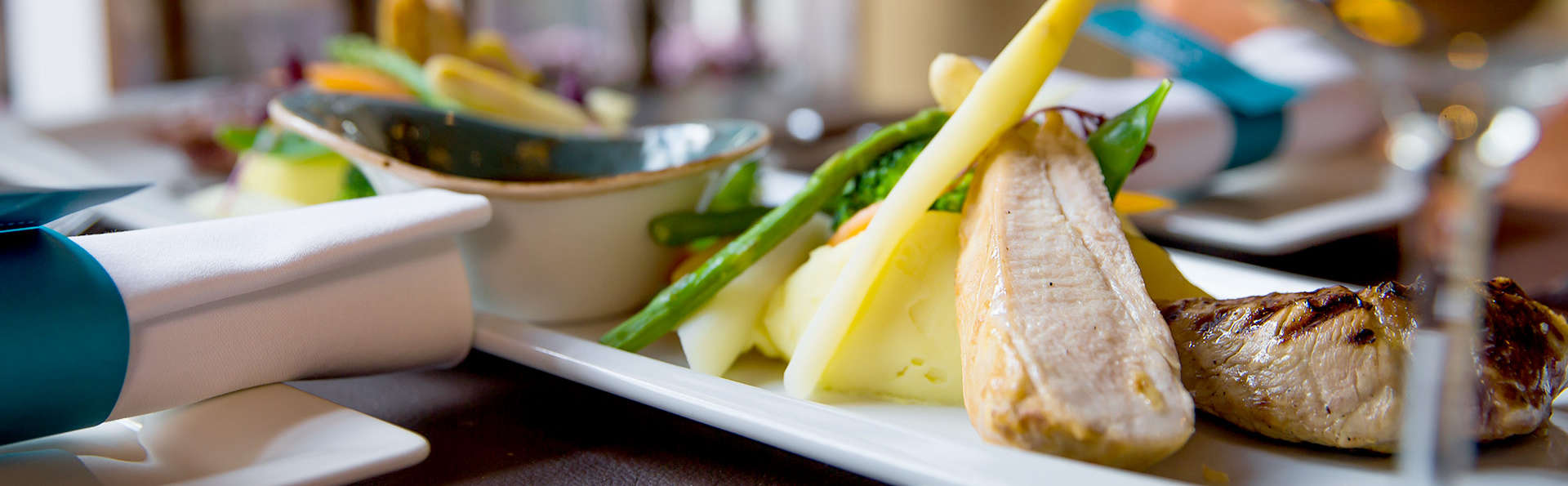 Lujo, confort y delicias culinarias en el hermoso Limburgo (desde 2 noches)