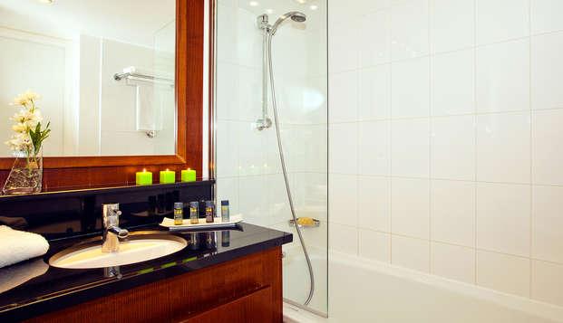Residhome Paris-Massy - bathroom