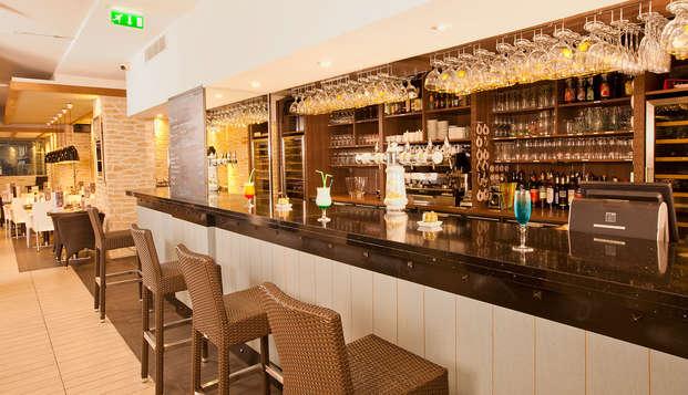 Residhome Paris-Massy - bar