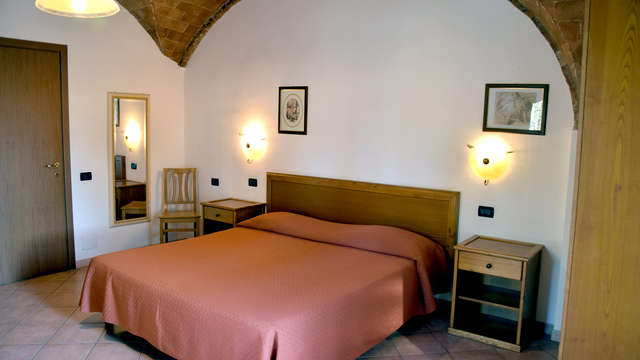 Hotel Fattoria Belvedere