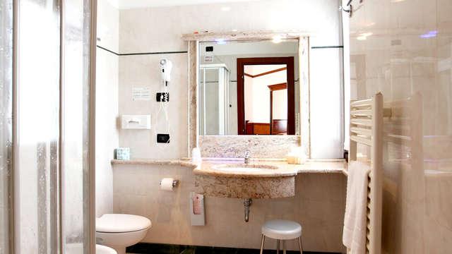Hotel Ungheria Varese