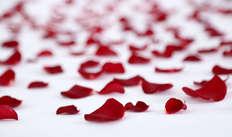 1 Ambiance romantique