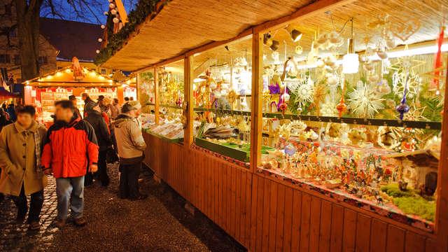 Culinaire kerst met een bezoek aan Mergelrijk in Valkenburg