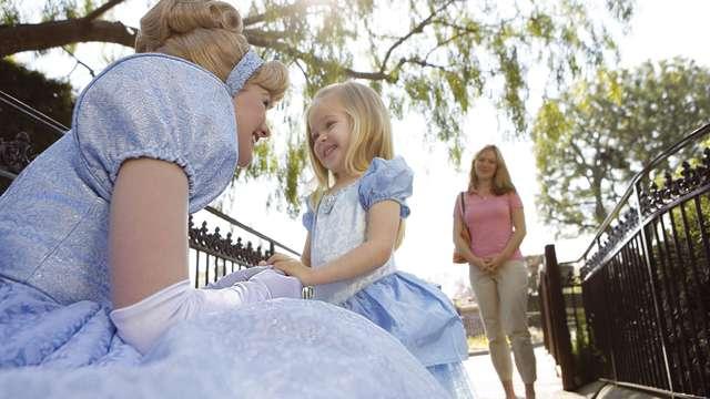 Ontdek de magische wereld van Disneyland® Parijs!