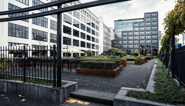 Luxe, comfort en shoppen in Eindhoven