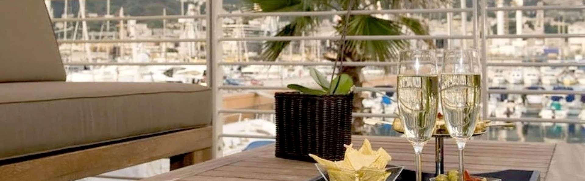 Offerta speciale per Genova: notte al porticciolo turistico ad una tariffa scontata!