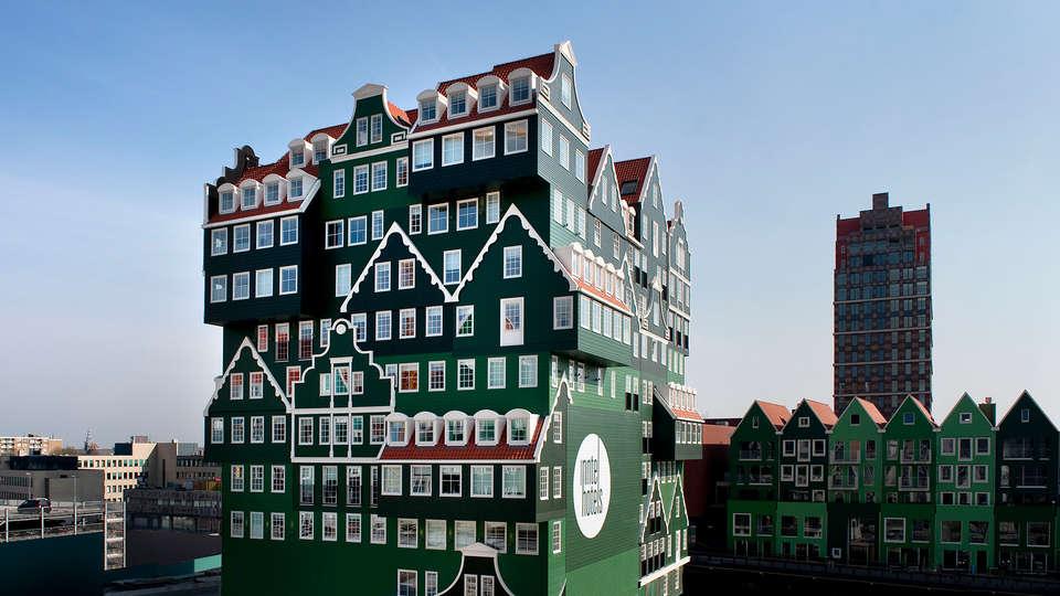 Inntel Hotels Amsterdam-Zaandam  - edit_front.jpg