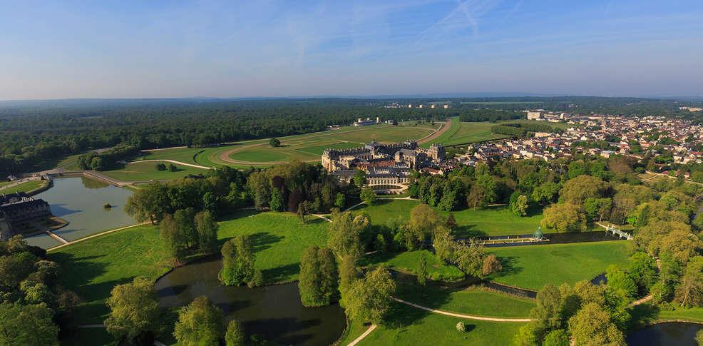 Center Parc Picardie