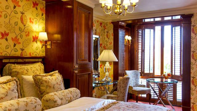 Hotel Estherea