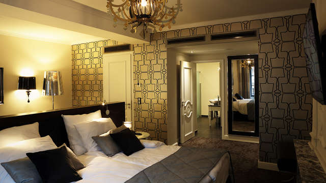 Le Clervaux Boutique and Design Hotel - classic
