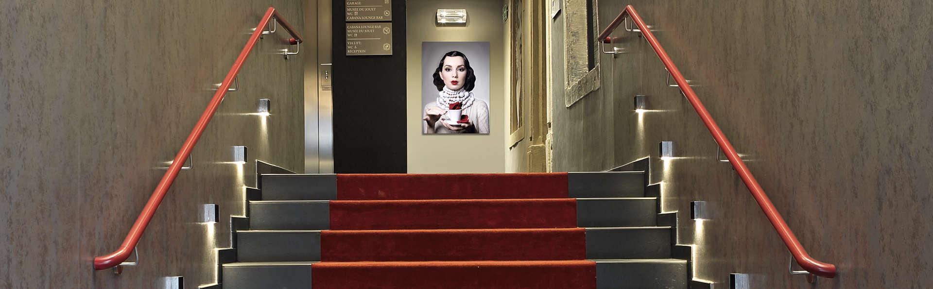 Le Clervaux Boutique and Design Hotel - edit_entrance.jpg
