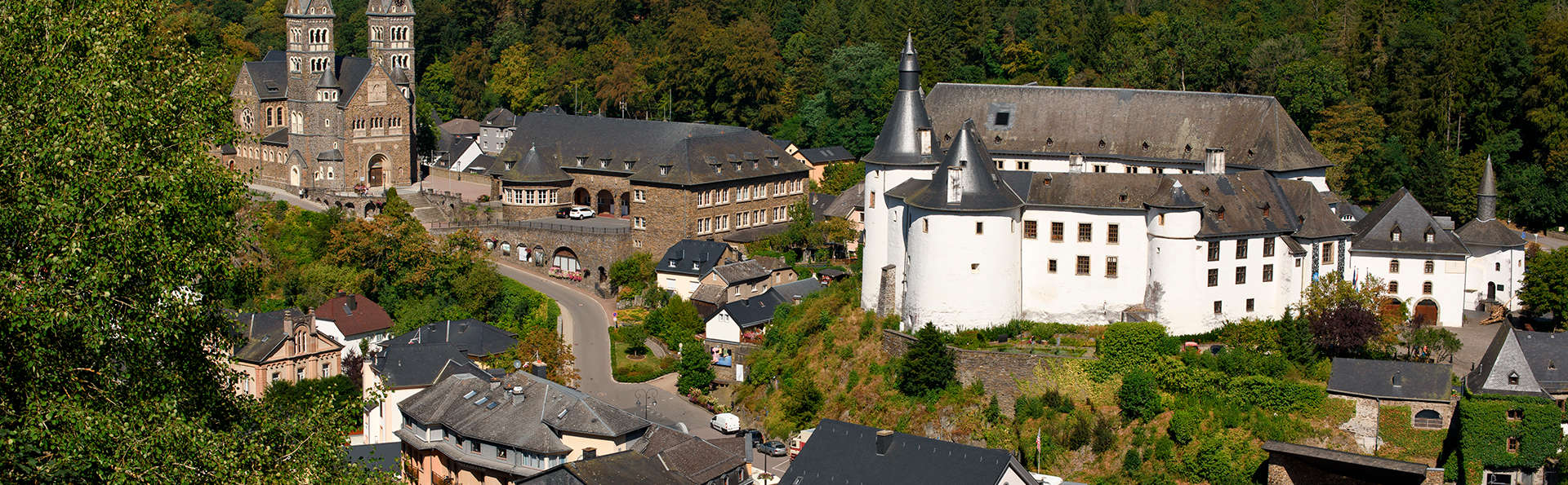 Le Clervaux Boutique And Design Hotel 5 Clervaux
