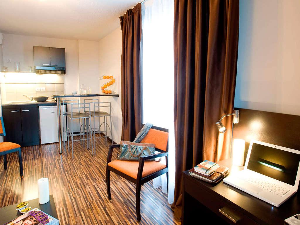 Séjour Midi-Pyrénées - Week-end en appartement à proximité de Toulouse  - 4*